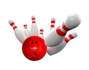 Bowling för byalagets medlemmar!